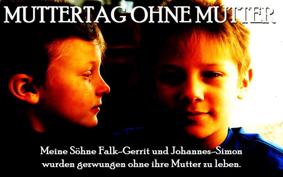 Kinderhandel MARL auf Basis des Gutachtens des Herrn Dr. WalterAndritzky?