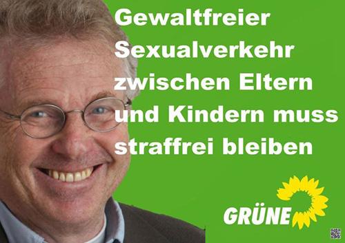Eine Fick-Tiefe Geschichte- Kinderhandel, Organhandel, Pädophilie und Schlimmeres inDeutschland