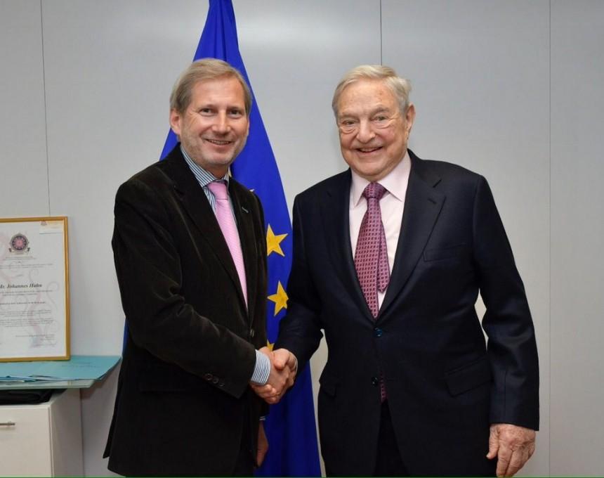 Deutschland – ein Marionettenstaat? – Oder handelt es sich um eine organisierte Justiz-Mafia?